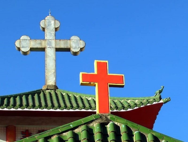 Popular Chinese Religious Beliefs
