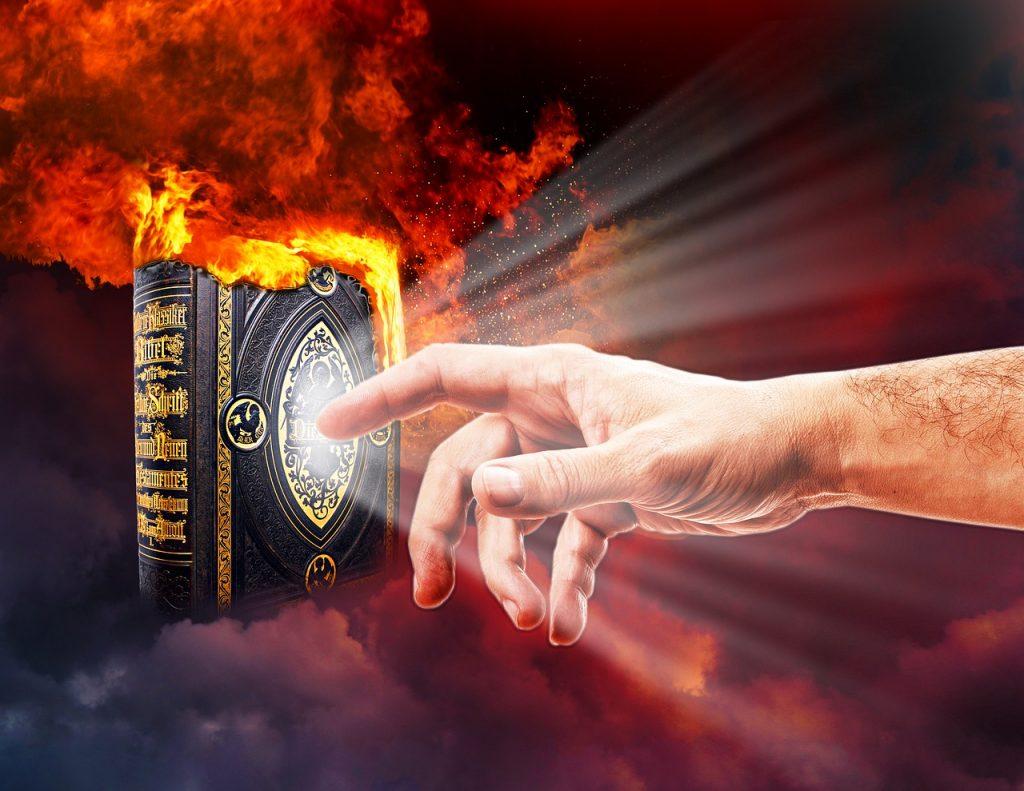 best supernatural books