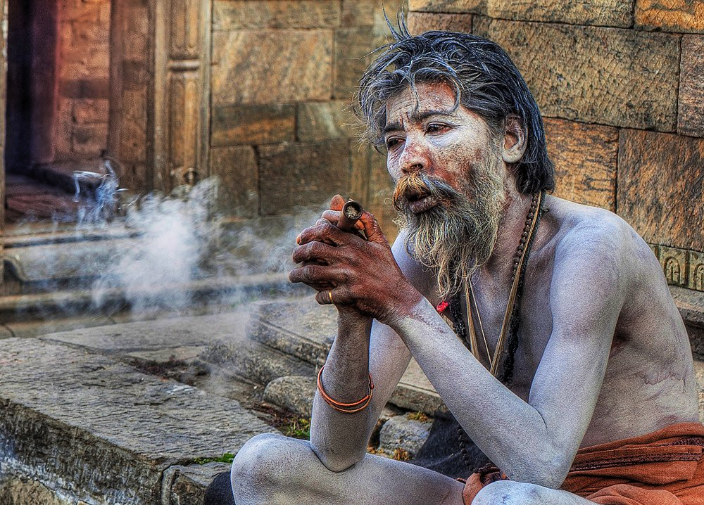 aghori rituals lifestyle