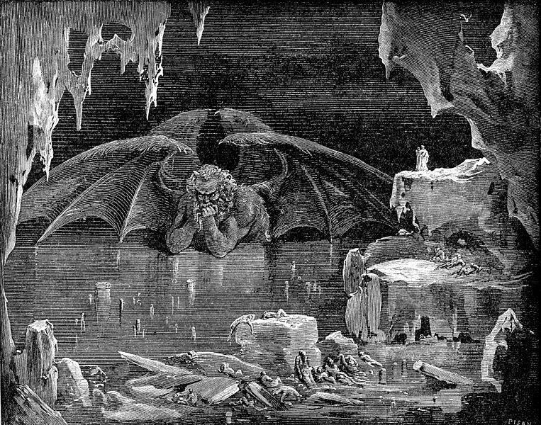 satanist leader
