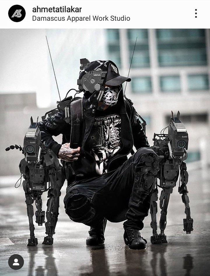 cyberpunk riot resistance
