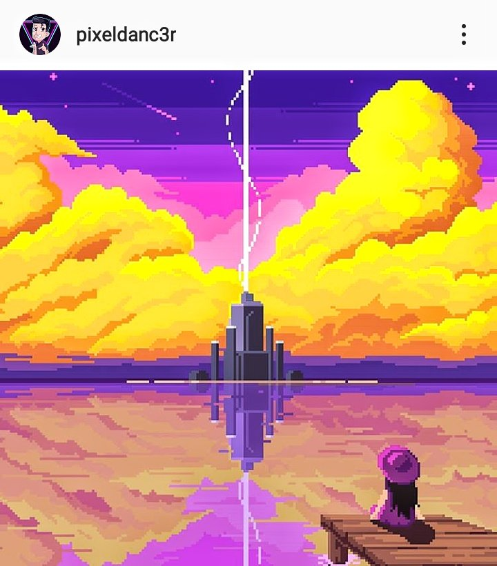 love pixelart pixeldanc3r