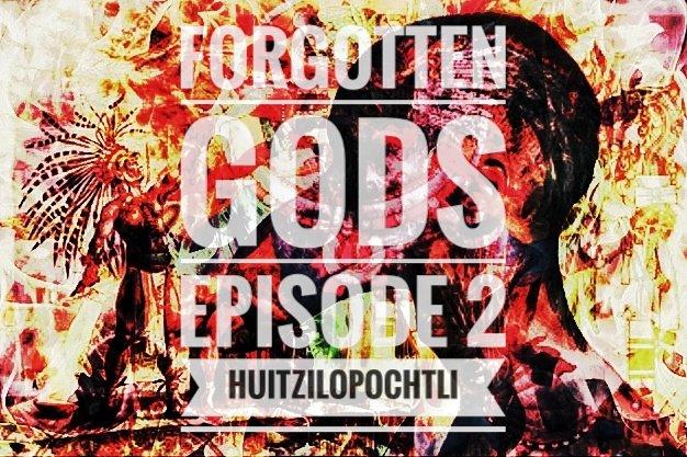 huitzilopochtli aztec sacrifice god