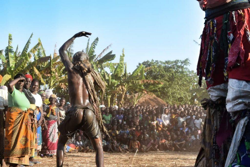 chewa people gule wamkulu