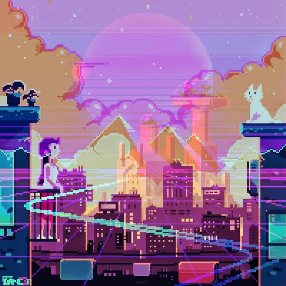 Cool Pixel Art