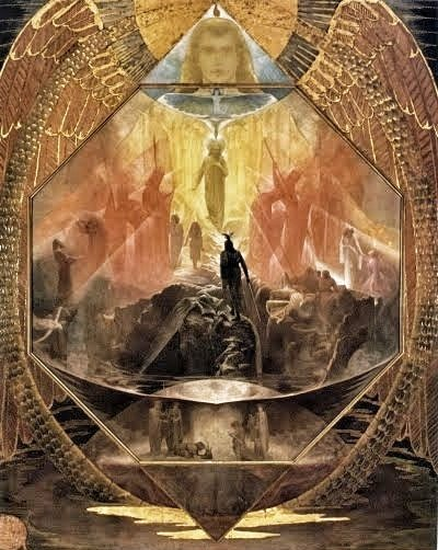 Ascended Master Teachings