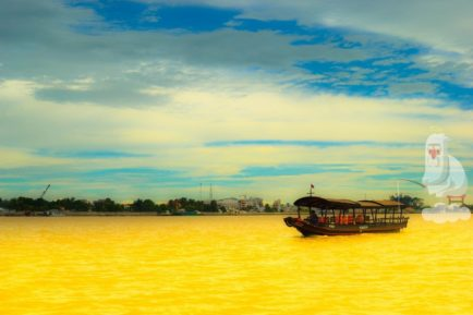 hebo yellow river god