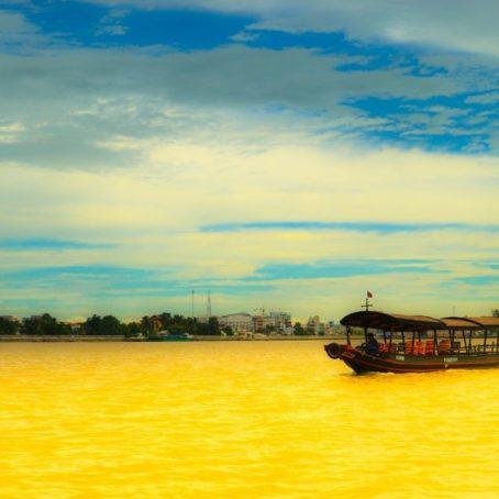 hebo yellow river god