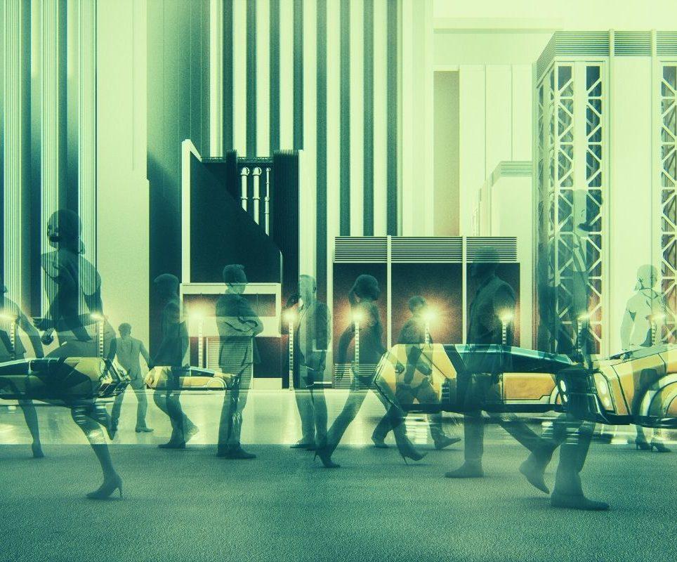 best dystopian movies